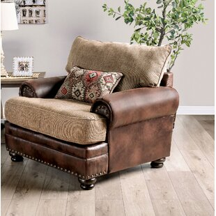Mcfarlane Armchair by Millwood Pines