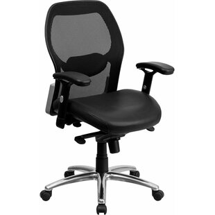 Krout Ergonomic Mesh Task Chair by Symple Stuff Looking for