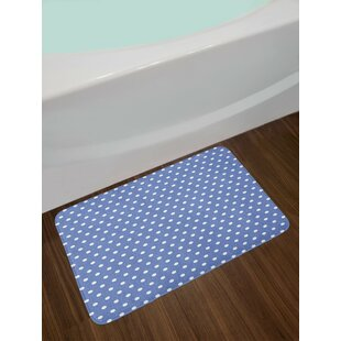 Yellow Bath Rug Bath Rug