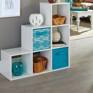 Cubeicals Bookcase By Closetmaid