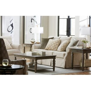 Savona 2 Piece Coffee Table Set Hammary