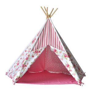 Kidu0027s Play Teepee  sc 1 st  Wayfair & Play Tents u0026 Teepees