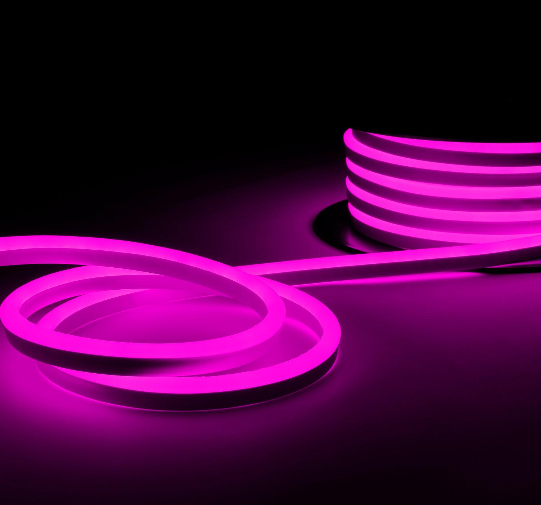 Mercer41 Led Neon Strip Rope Light