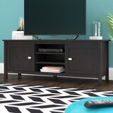 Perreira TV Stand for TVs up to 70 inches byAndover Mills