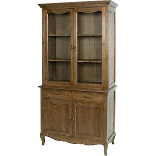 Aurin Display Cabinet By Rosalind Wheeler