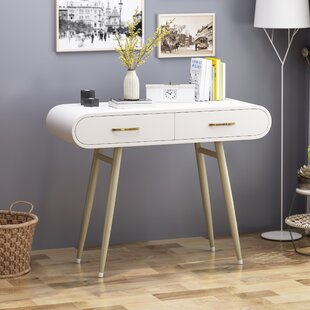 Arreola End Table with Storage by Ivy Bronx