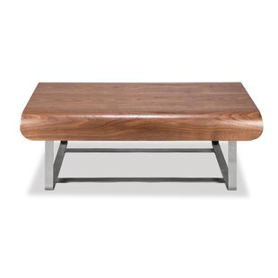 Haughton Coffee Table with Storage by Orren Ellis