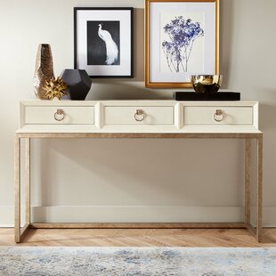 Capistrano Major Console Table By Canora Grey