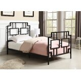 Burnsville Twin Panel Bed by House of Hampton®