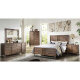 Beatty Standard Configurable Bedroom Set by Foundry Select