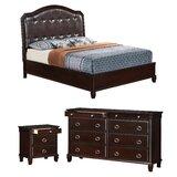 Ambrosina Standard Configurable Bedroom Set by Astoria Grand