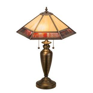 Nohlan 25 Table Lamp