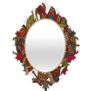 Deny Designs Valentina Ramos Garden Ava Wall Mirror