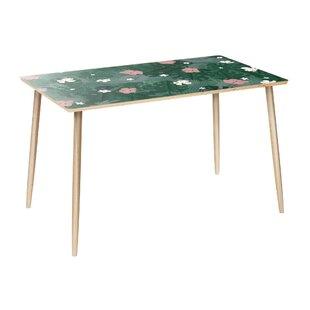 Lambeg Dining Table by Brayden Studio