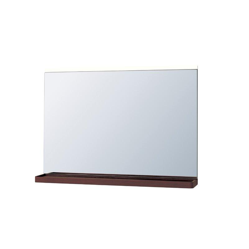 Ronbow Wide Signature Bathroom Vanity Mirror Perigold