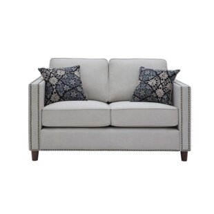 Ortensia Loveseat
