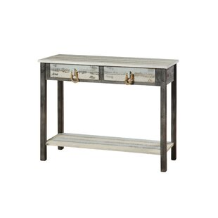 Console Table By Rosecliff Heights