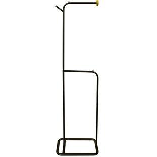 Somerset 28cm Wide Clothes Rack By Zipcode Design