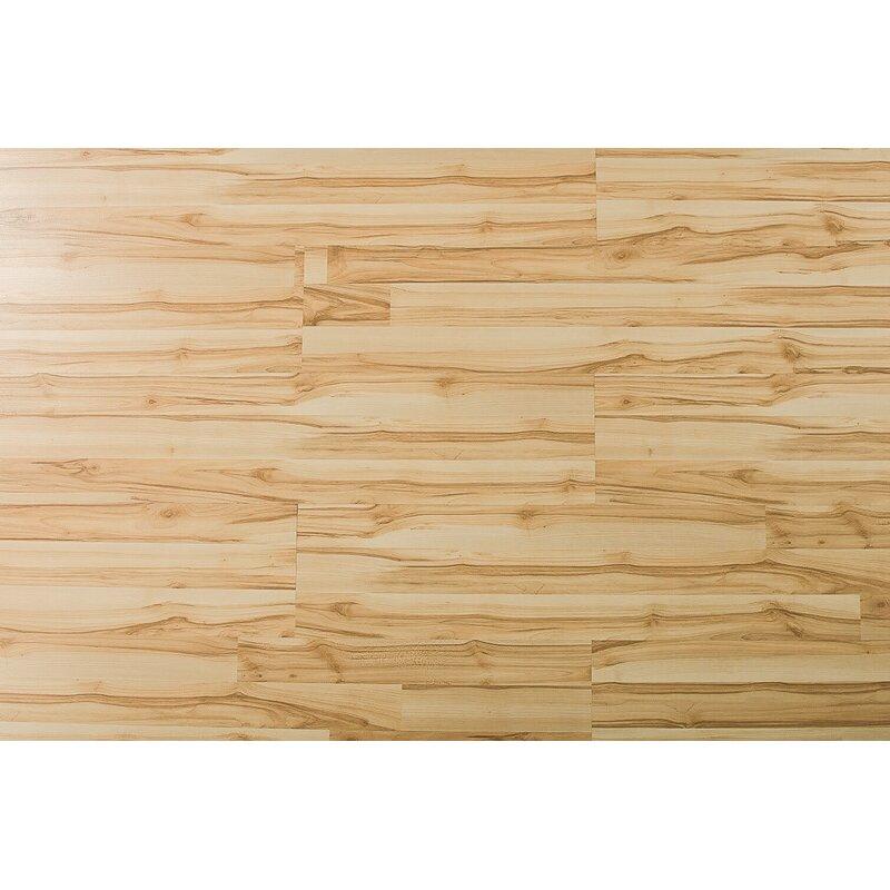 Montserrat Lampton 8 X 48 X 12mm Laminate Flooring Wayfair