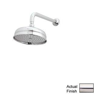 Read Reviews Bordano Raincan Shower Head ByRohl