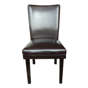 NOYA USA Rolled Back Side Chair (Set of 2)