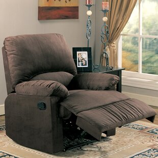 Wellton Manual Recliner