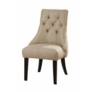 Side Chair by Wildon Home® Today Only Sale