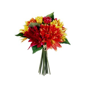 Glenburn Dahlia Bouquet