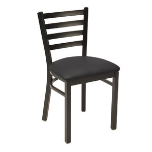 3316 Series Upholstered Dining Chair by KFI Seating