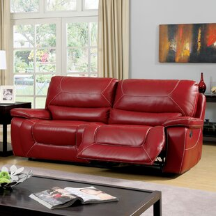 Bargain Lockheart Reclining Sofa by Latitude Run Reviews (2019) & Buyer's Guide