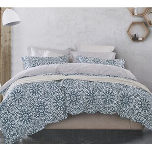 Grand Ridge Tealed Comforter