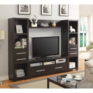 Musgrove Entertainment Center For TVs Up To 88