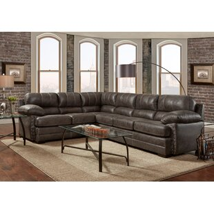 17 Stories Craver Sectional