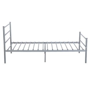 Coronado Twin Platform Bed by Trule Teen