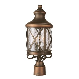 Laurel Foundry Modern Farmhouse Landon 4-Light Lantern Head