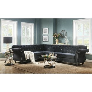Foerer Reversible Modular Sectional