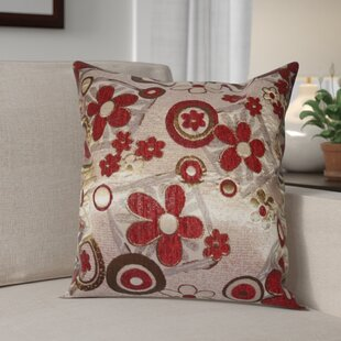 Merlene Daisy Decorative Pillow Cover