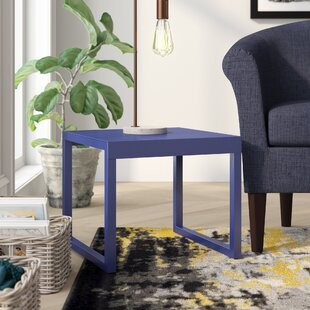 Wilhelmina End Table
