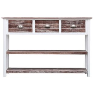 Galesville Console Table By Beachcrest Home