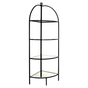Corner Baker's Rack by Grace Collection