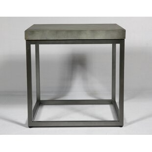 Clintonville Frame End Table By Williston Forge