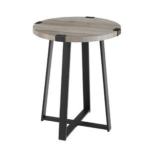 Bowden Side Table by Willi..