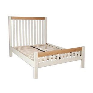 East Milton Bed Frame By Beachcrest Home