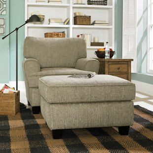 Putterham Configurable Living Room Set by Alcott Hill