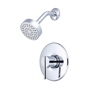 Olympia Faucets Single Handle Shower Faucet Trim with Diverter