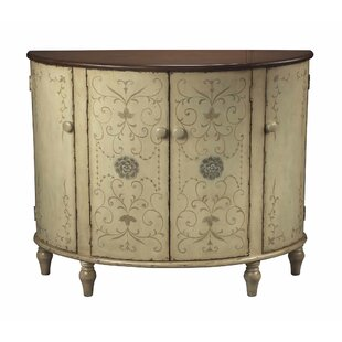 Pullen Accent Cabinet by One Allium Way