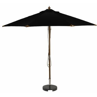 Belle Traditional Parasol Image