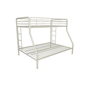 Maryanne Twin Over Full Bunk Bed by Viv + Rae