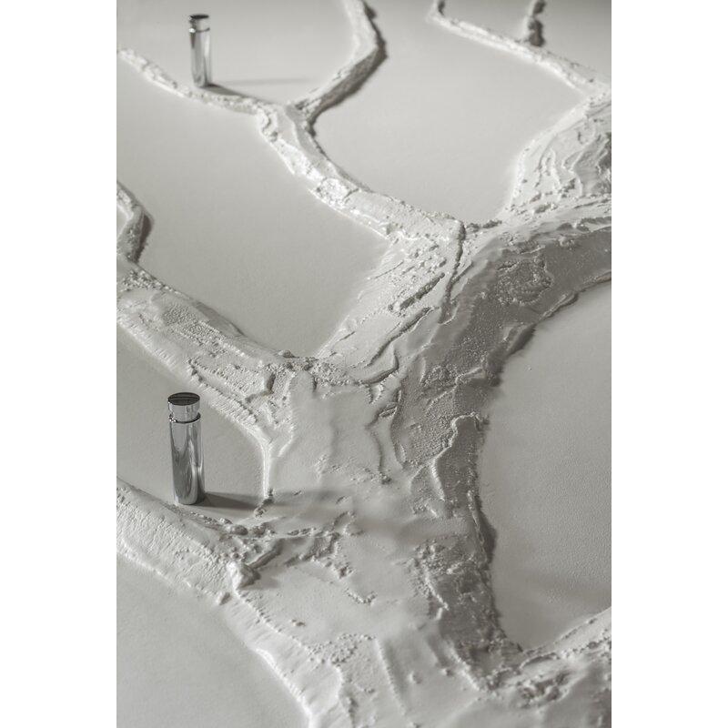 Cinier Tree Wall Mounted Towel Warmer With Radiator Perigold