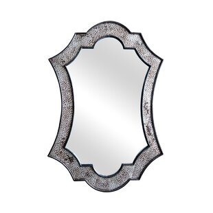 Everly Quinn Arae Accent Mirror